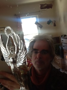 2014 trophy